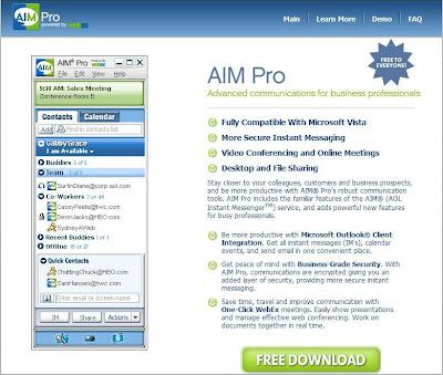 AIM pro