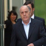 With a net worth of $18.3 billion, Amancio Ortega..