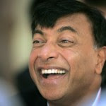 An Indian immigrant to the U.K., Mittal .