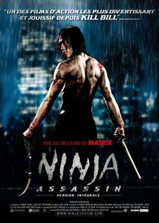 [05/06/2011] Ninja Asesin para descargar Ninja-Assassin2009
