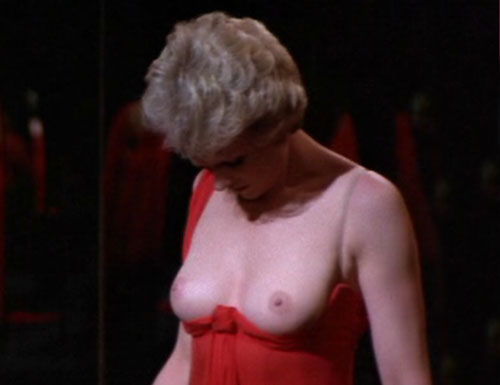 Julie Andrews Breasts Scene in SOB - AZNude