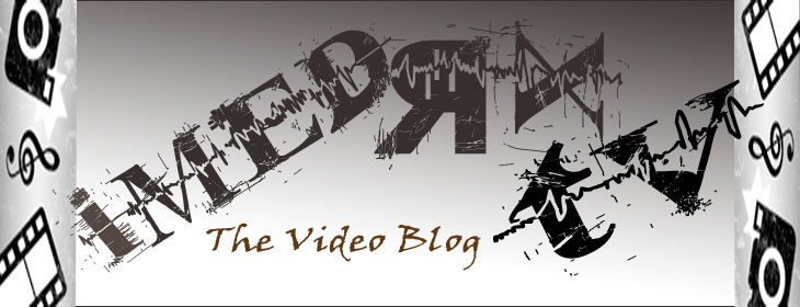 ImedrxTv-The Video Blog