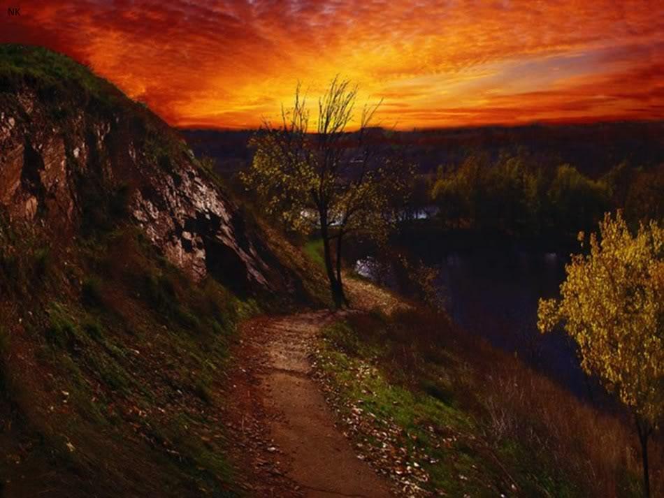 Prelepe slike iz prirode