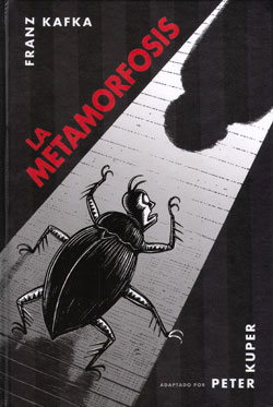 Metamorfosis; Franz Kafka