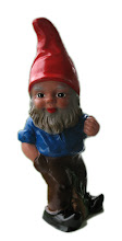 Harvey the Gnome