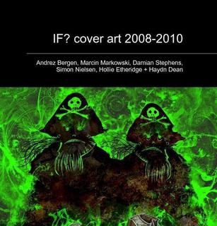 IF? COVER ART 2008-2010