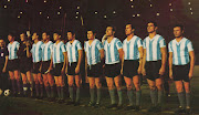 viernes 3 de junio de 2011. 1964: Batacazo en el Pacaembú de Brasil, . seleccion argentina