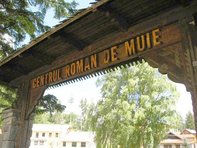 Centrul Roman de Muie