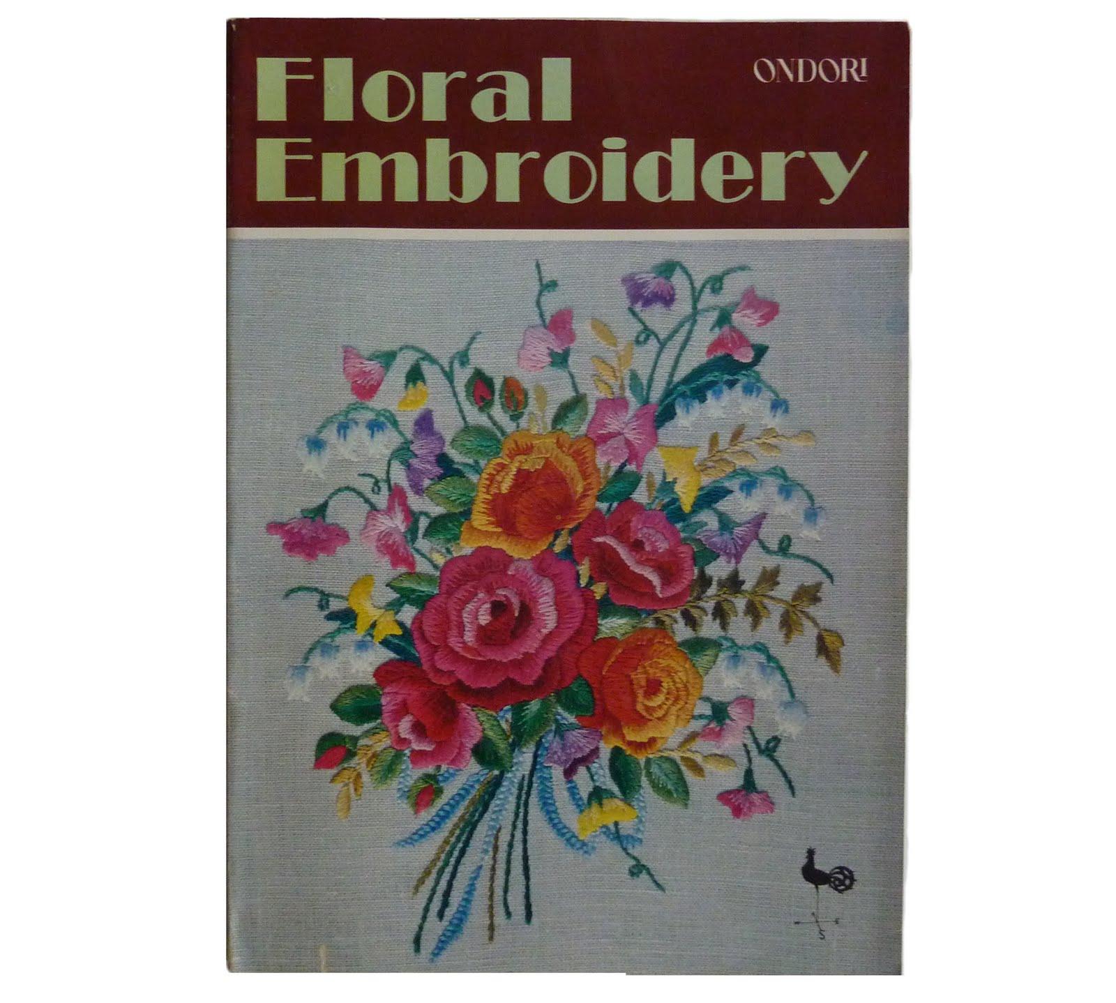 HAND EMBROIDERY BOOKS U00ab EMBROIDERY U0026 ORIGAMI
