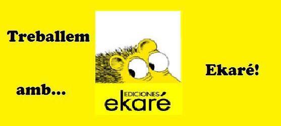 Treballem amb Ekaré