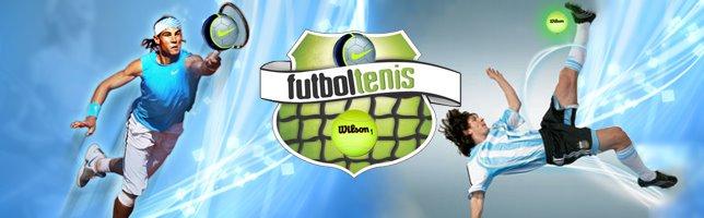 Torneo de Futbol - Tenis