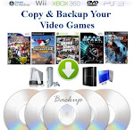 Copy all your video games now!