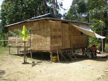 RUMAH BULUH