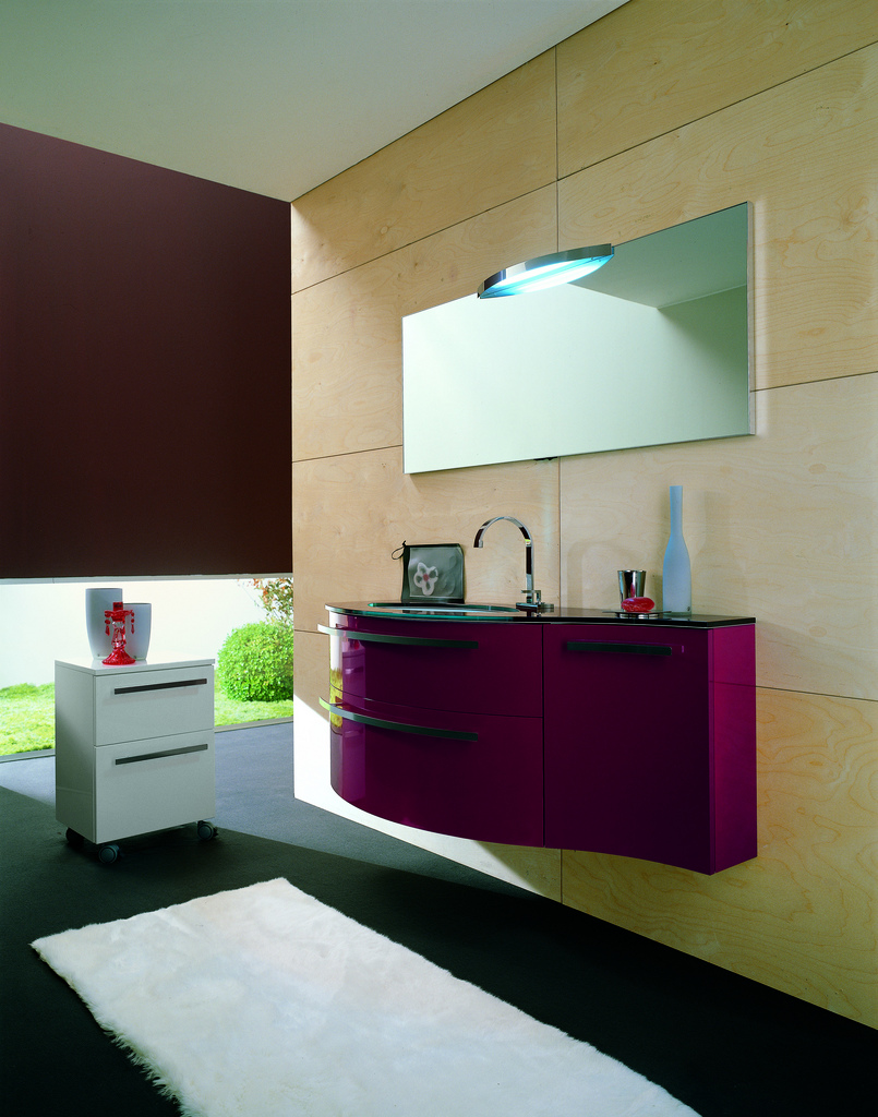 Come arredare casa arredamento bagno moderno - Arredare bagno moderno ...