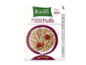 kashi low calorie cereal