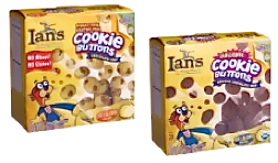 Ian's Cookie Buttons