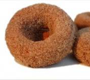 low calorie gluten free donuts