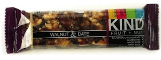 low calorie kind bar