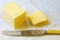 low calorie butter