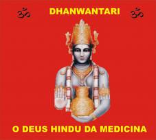 Deus Hindu da Medicina