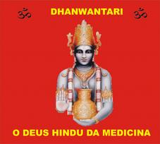 Deus Hindu da Medicina