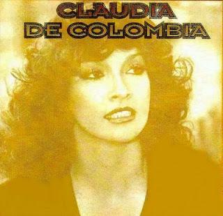 CLAUDIA DE COLOMBIA