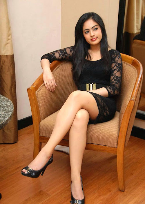 nikesha patel new interview glamour  images
