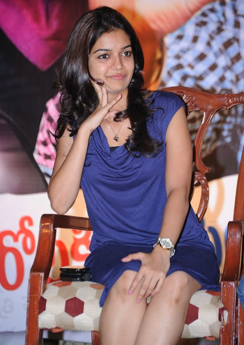 swathi new from ksda audio launch latest photos