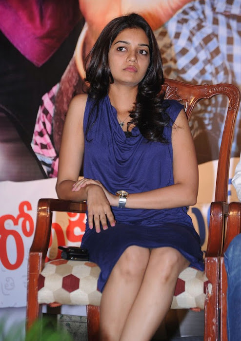 swathi new from ksda audio launch hot images