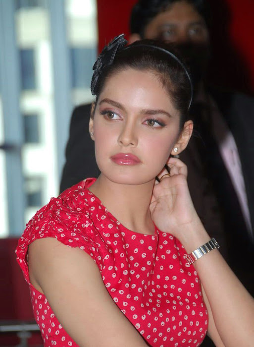 shazahn padamsee new from event cute stills