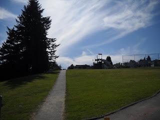Richard McBride School Park
