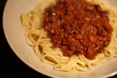 spag bowl