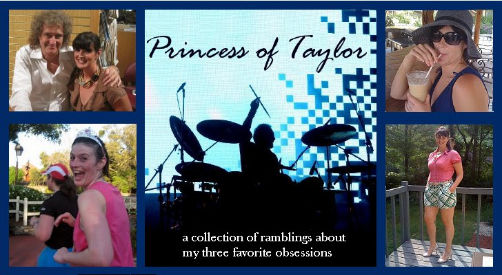 Princess of Taylor