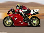 queres jugas hace un clic http://www.juegos.com/juego/locos-por-las-motos. . roja blanca