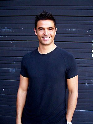 HGTV John Gidding Married http://argonauticos.blogspot.com/2010/11/john-gidding.html