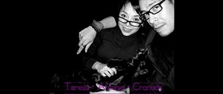 TERESA, ANTONIO Y CRANACH