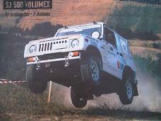 Trofeo Suzuki 1988