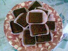 American Chocolate Cake