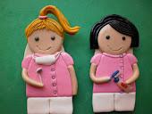 Ana y María