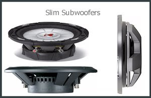 The Best Inch Subwoofers for 20AxleAddict