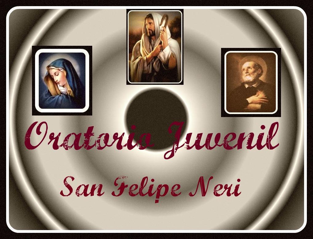 Oratorio Juvenil San Felipe Neri