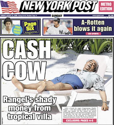 Click the image (of Rangel) & read the rest