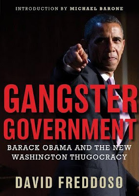 Obama gangster dictator