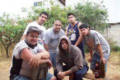 Familee Squad represent !!!