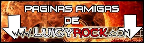 Paginas Amigas de Luigyrock.com