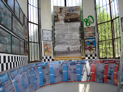 LA HISTORIA DEL AUTOMOVILISMO DEPORTIVO