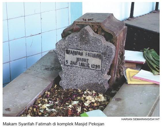 93 Gambar Gambar Masjid Fatimah Semarang Terbaik