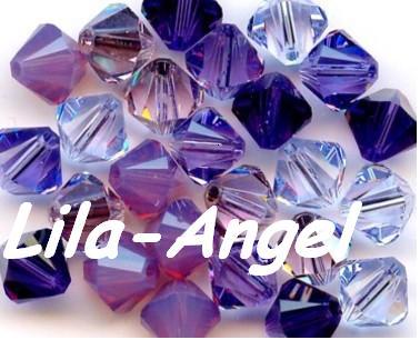 Lila-Angel