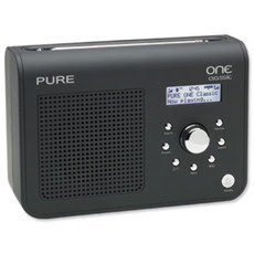 Pure Digital Radio