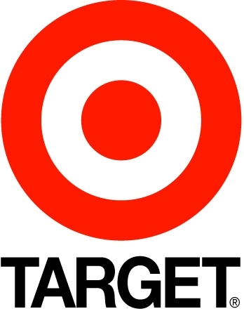 target logo with arrow. Target? Yes!